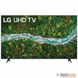 Запчасти к аудио- и видеотехнике - Телевизор 50 LG 50UP77006LB, 0