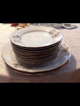 Тарелки - Тарелки десертные Рига, 0
