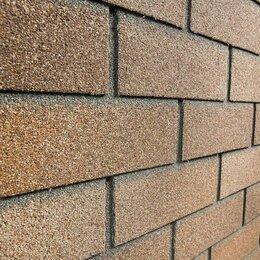 Облицовочный камень - Hauberk фасадная плитка 2м 2, 0