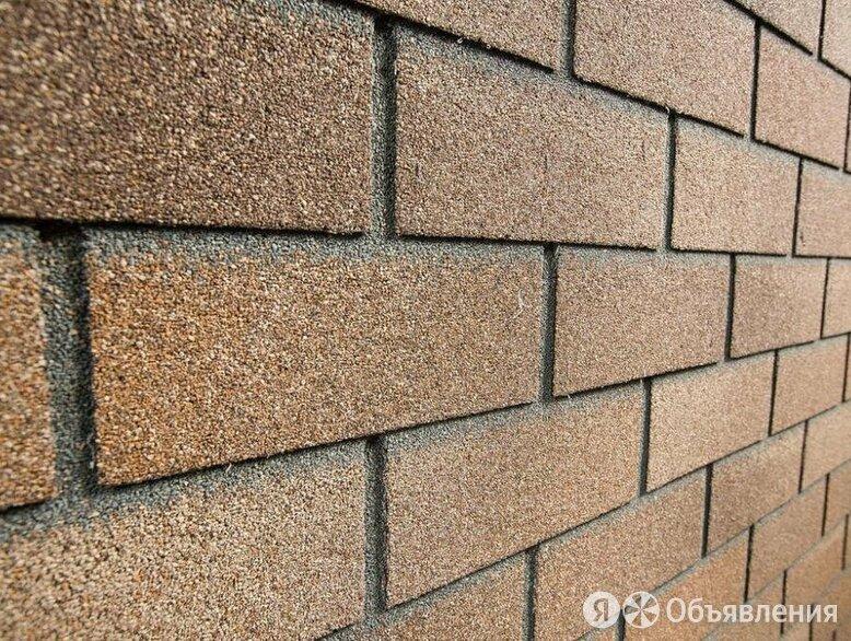 Hauberk фасадная плитка 2м 2 по цене 1030₽ - Облицовочный камень, фото 0