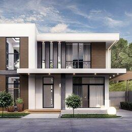Готовые строения - Проектирование частных домов и коттеджей, 0
