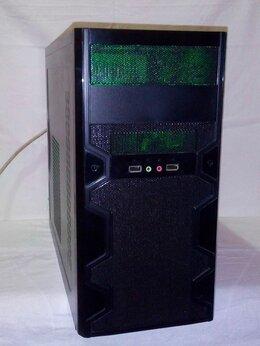 Настольные компьютеры - Intel,12 ядер,8гб,NVidia,500гб,бп 400., 0