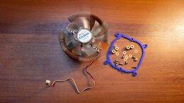 Кулеры и системы охлаждения - Кулер для процессора ZALMAN CNPS7000V-AlCu…, 0