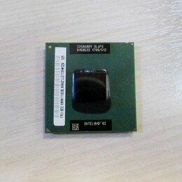 Процессоры (CPU) - CPU/PPGA478/Pentium M (512K Cache, 1.70 GHz, 400 M, 0