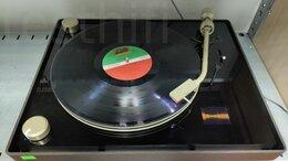 Проигрыватели виниловых дисков - Проигрыватель виниловых пластинок TDK SP-XA2002…, 0