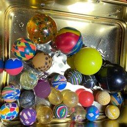 Мячи и прыгуны - Мячики попрыгунчики , 0