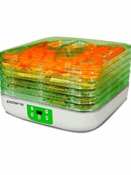 Сушилки для овощей, фруктов, грибов - Новая сушилка для овощей/фруктов Polaris PFD 1405D, 0