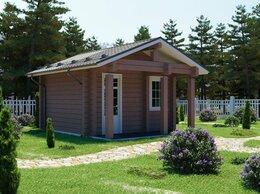 Готовые строения - Дом или баня из профилированного или клеенного…, 0