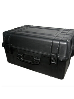 Ящики для инструментов - Кейс пластиковый новый ударопрочный защитный кейс , 0