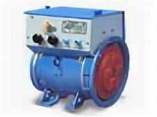 Сварочные аппараты - Сварочный генератор ГД-5001   , 0