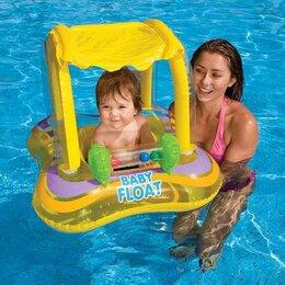 """Круги на шею - Круг для плавания Intex 56581 """"Kiddie Float"""" (от…, 0"""