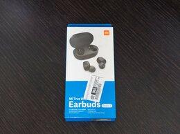 Наушники и Bluetooth-гарнитуры - Xiaomi Mi Earbuds Basic 2 (AirDots 2), 0