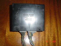 Отопление и кондиционирование  - Блок климат-контроля 88650-52020 Тойота, 0