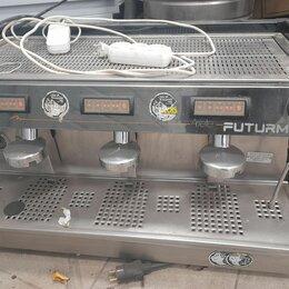 Кофеварки и кофемашины - Кофемашина futurmat , 0