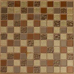 Мозаика - Мозайка CHOCOLATE  295*295*4мм  1/23, 0