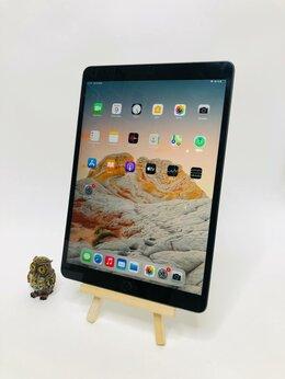 Планшеты - Apple iPad (2019) 64Gb Wi-Fi+Cellular Space Gray, 0