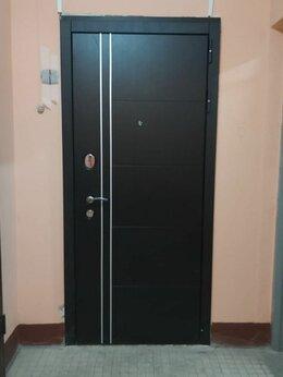 Входные двери - Дверь Венге 3К Молдинг!, 0