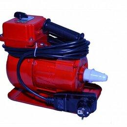 Глубинные вибраторы - Электропривод глубинного вибратора ЭП-210 (1,3кВт, 220в,1фаз.), 0