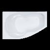 Акриловая ванна TRITON Лайма 160x95 R по цене 18967₽ - Ванны, фото 0