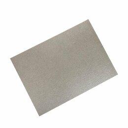 Микроволновые печи - Пластина из слюды 10х15 см для СВЧ печей LG, Samsung, Panasonic и др., 0