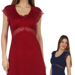 Домашняя одежда - Сорочка женская Марьям, 0