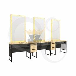 Мебель для салонов красоты - Парикмахерское зеркало К-429, 0
