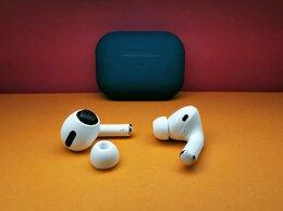 Наушники и Bluetooth-гарнитуры - Airpods Pro с шумоподавлением, чип Airoha 1562a,…, 0