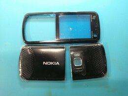 Корпусные детали - Панельки для телефона Nokia 5320, 0