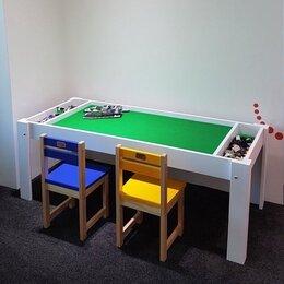 Столы и столики - Лего стол игровой, 0