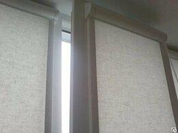 Рольставни - Рольставни, рольворота, рольбоксы, рулонные шторы, 0