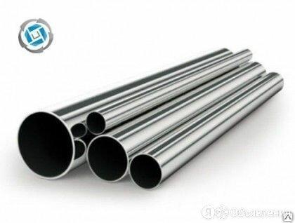 Труба алюминиевая 8х1 мм, сплав АД31Т1 по цене 56₽ - Металлопрокат, фото 0
