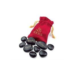 Кофеварки и кофемашины - Камни вулканические массажные набор1520, 0