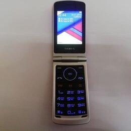 Мобильные телефоны - Texet TM-404, 0