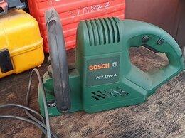 Лобзики - Ав78, пила аллигатор Bosch PFZ 1200 A, 0