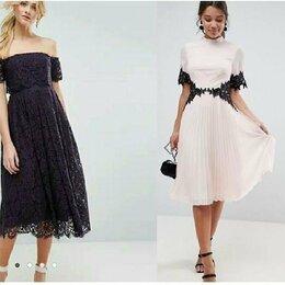 Платья и сарафаны - Платье праздничное для бала и торжества, 0