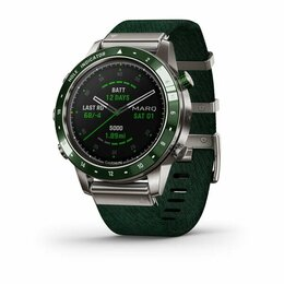 Умные часы и браслеты - Garmin marq golfer, 0