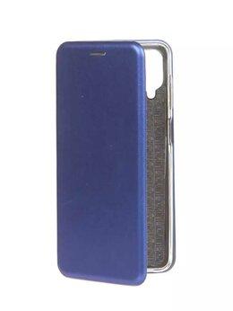 Чехлы - Чехол Innovation для Samsung Galaxy A12 Book…, 0