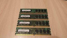 Модули памяти - Оперативная память Samsung 1 GB DDR2 677МГц для ПК, 0