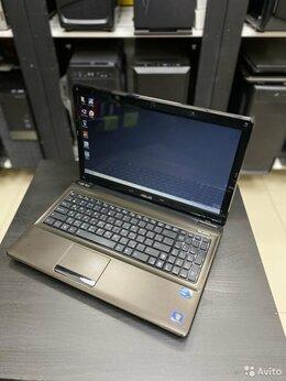 Ноутбуки - Ноутбук Asus i5/1гб/4гб/Hdd320гб, 0