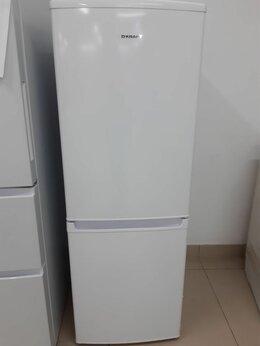 Холодильники - Холодильник Kraft KF-DC180W, 0