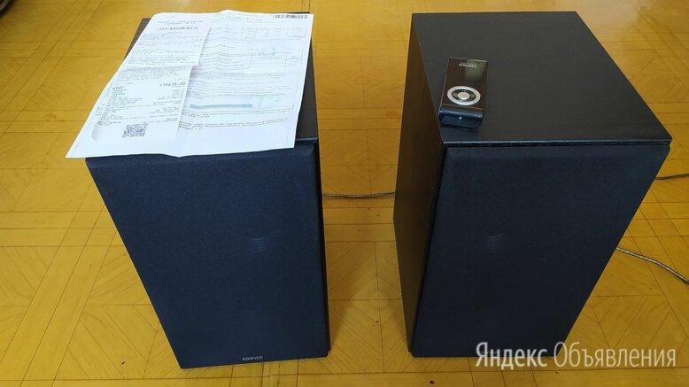 Акустическая система Edifier r2700 по цене 10000₽ - Компьютерная акустика, фото 0