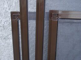 Сетки и решетки - Изготовление москитных сеток в Реутове, 0