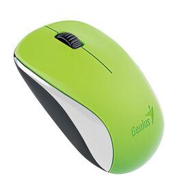 Мыши - Мышь GENIUS NX-7000 G5 Hanger green, 0