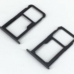 Корпусные детали - Держатель лоток сим карты для Huawei P9 Lite…, 0