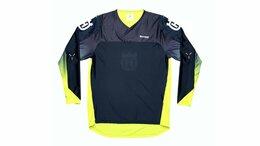 Футболки и майки - Джерси/футболка для мотокросса #14 (M), 0