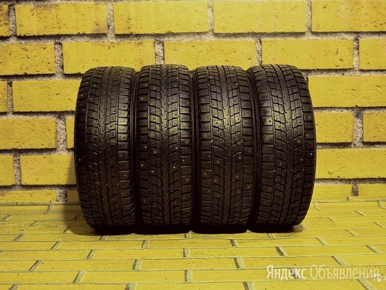Комплект шин 185.65.R15 Dunlop Winter Ice по цене 6000₽ - Шины, диски и комплектующие, фото 0