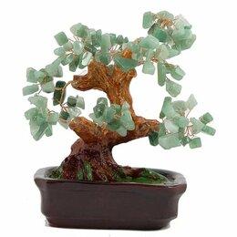 Сувениры - Нефритовое денежное дерево, подвеска в подарок, 0
