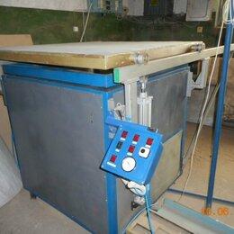 Производственно-техническое оборудование - Мини-завод по производству форм, 0