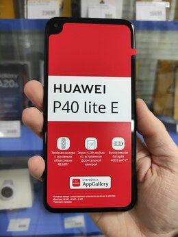 Мобильные телефоны - Huawei P40 Lite E 64gb, 0