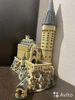 Конструкторы - Lego Harry Potter, 0